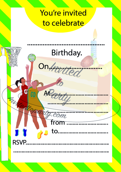1St Party Invitations for adorable invitation template
